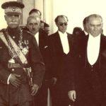 1934.06.16 İran Şahı ziyaret 1