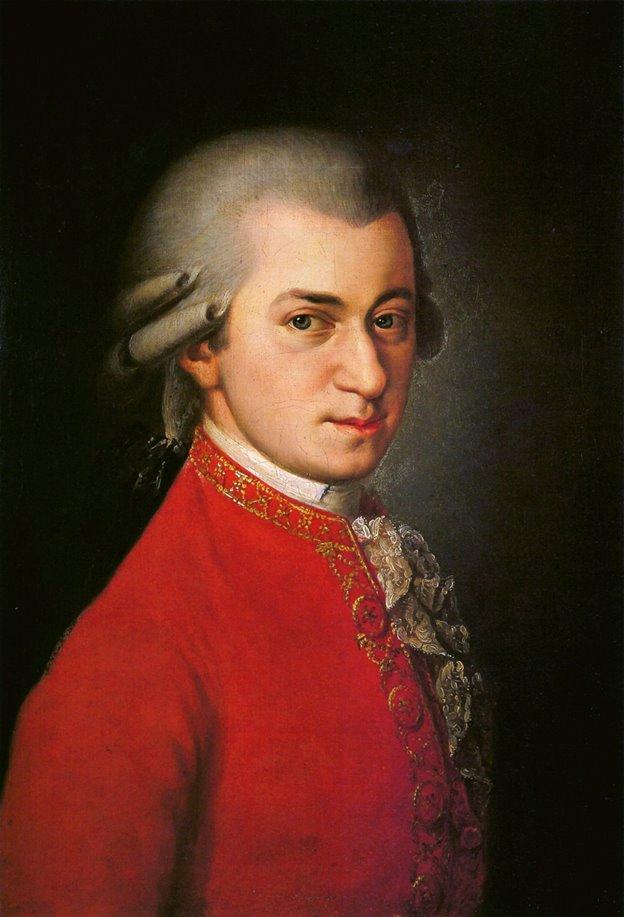 Wolfgang Amadeus Mozart (1752-1791)