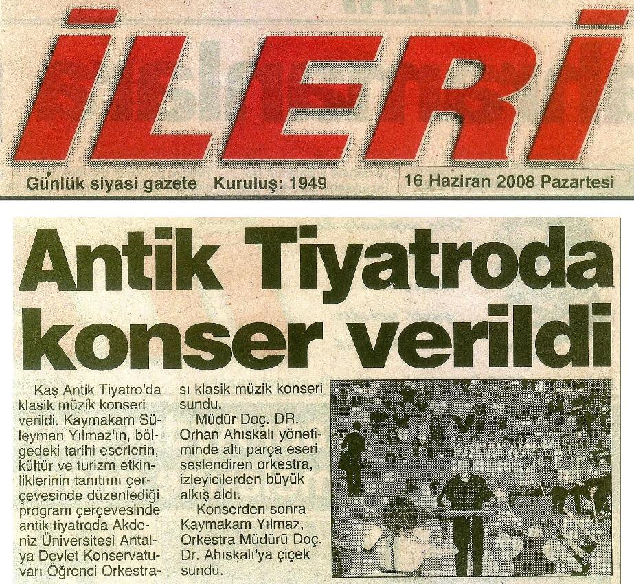 2008.06.16 Antalya İleri
