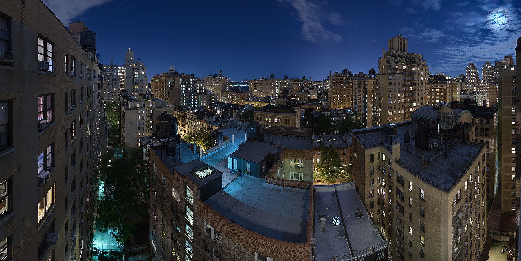 Upper West Side from internet