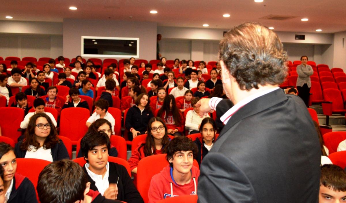 ODTÜ Koleji, Mersin