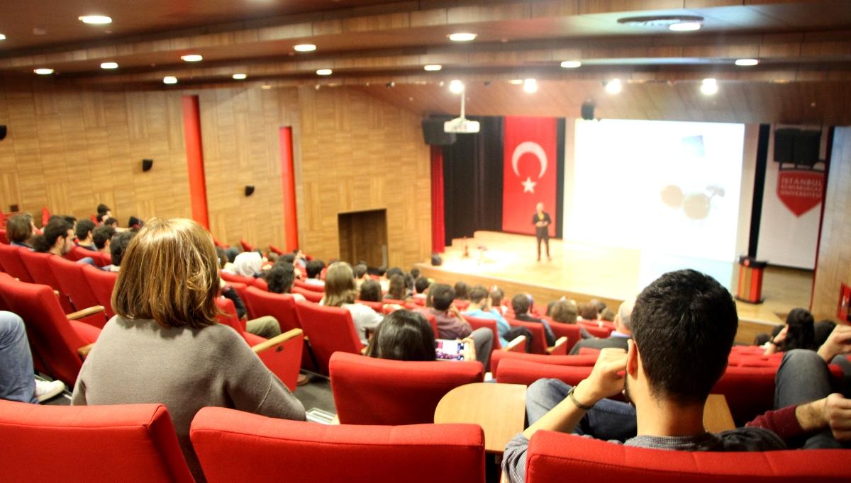 Kemerburgaz Üniversitesi, İstanbul