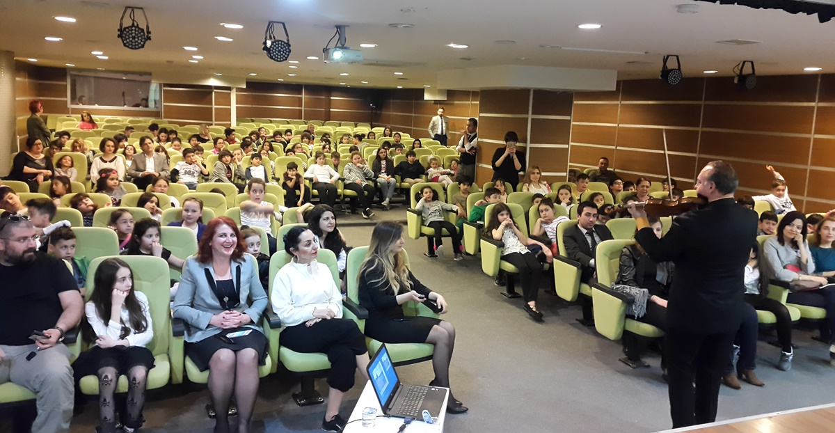 Sınav Koleji, Ankara
